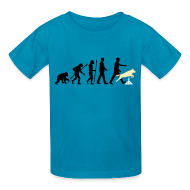 Kids' Shirts ~ Kids' T-Shirt ~ Article 107120357
