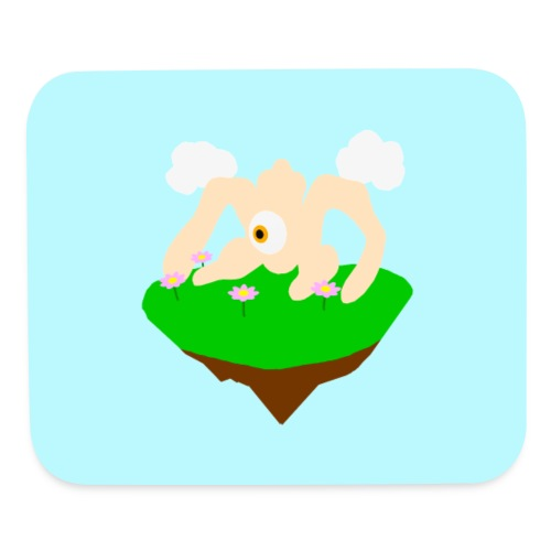 Gregory Mousepad - Mouse pad Horizontal