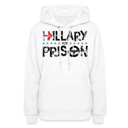 Prison 1 - Women's Hoodie