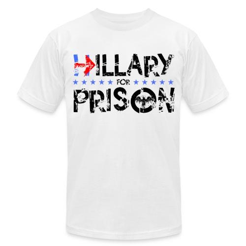 Prison 1 - Men's Fine Jersey T-Shirt