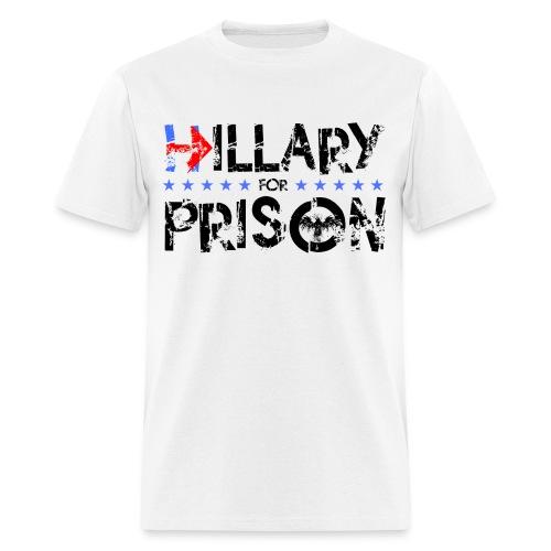 Prison 1 - Men's T-Shirt