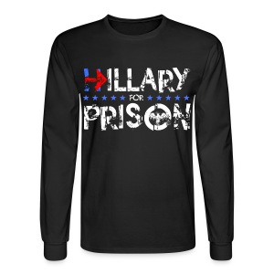 Prison 2 - Men's Long Sleeve T-Shirt