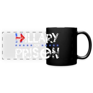 Prison 2 - Full Color Panoramic Mug