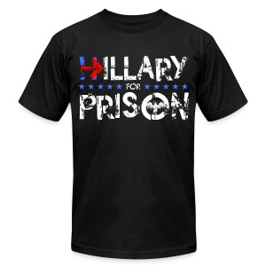 Prison 2 - Men's T-Shirt by American Apparel