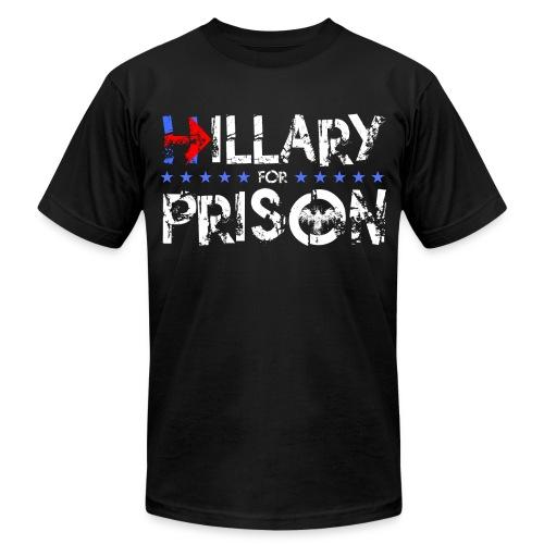 Prison 2 - Men's Fine Jersey T-Shirt