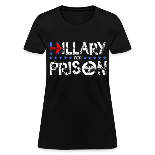 Prison 2 - Women's T-Shirt