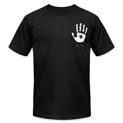 We Know - Men's Fine Jersey T-Shirt