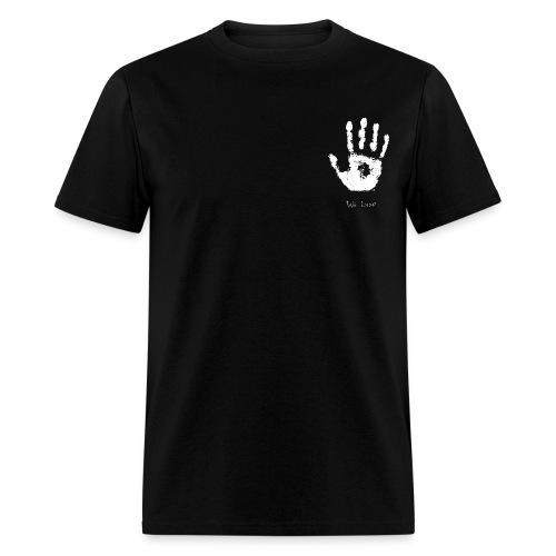 We Know - Men's T-Shirt