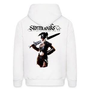 Stormcloaks 4 - Men's Hoodie