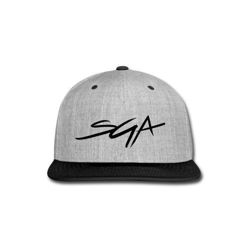 SGA SnapBack - Snap-back Baseball Cap