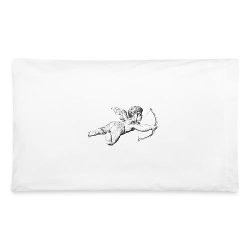 Christmas Love Angel - Pillowcase