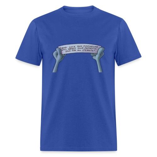 Rocko's Modern Life: Fortune Cookie T-Shirt (MENS) - Men's T-Shirt