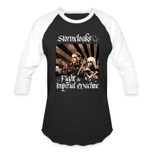 Stormcloaks 2 - Baseball T-Shirt