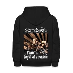 Stormcloaks 2 - Kids' Hoodie