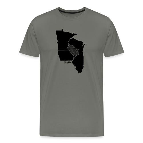 Drifter - Men's - Men's Premium T-Shirt