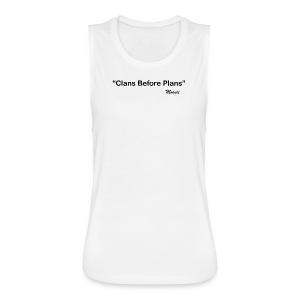 Women's Flowy Muscle Tank by Bella