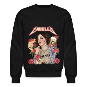 MetallicaInspired - Crewneck Sweatshirt