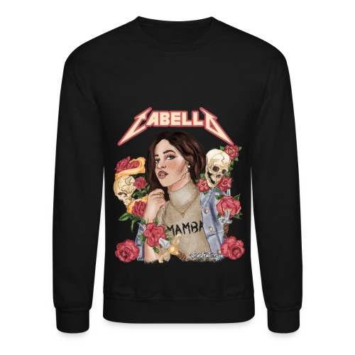 MetallicaInspired - Crewneck Sweatshirt