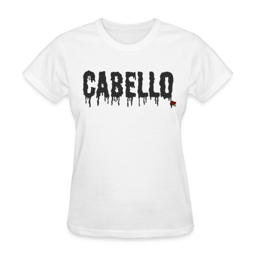 Womens Cabello Drip - Women's T-Shirt