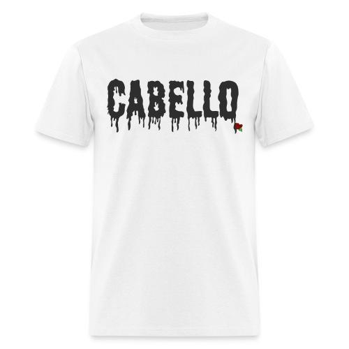Mens Cabello Drip - Men's T-Shirt