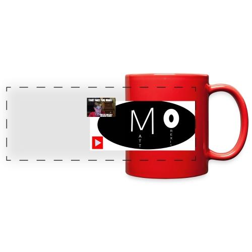 cup - Full Color Panoramic Mug