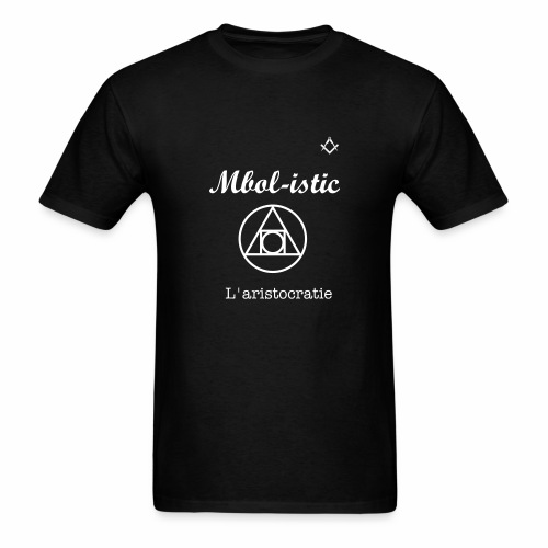 LARRYSTOCRATIE - Men's T-Shirt