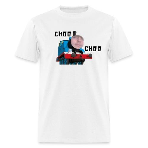 Official Orin The Dank Engine T-Shirt - Men's T-Shirt