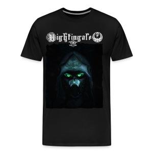 Nightingale - Men's Premium T-Shirt
