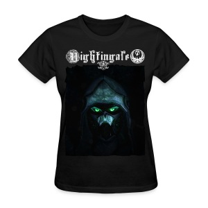 Nightingale - Women's T-Shirt