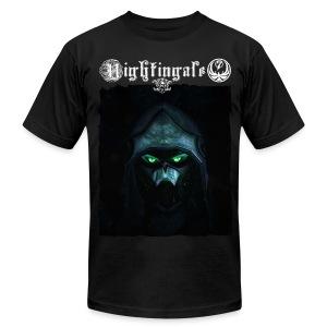 Nightingale - Men's Fine Jersey T-Shirt