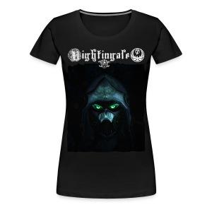 Nightingale - Women's Premium T-Shirt