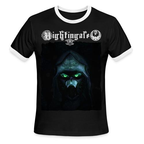 Nightingale - Men's Ringer T-Shirt