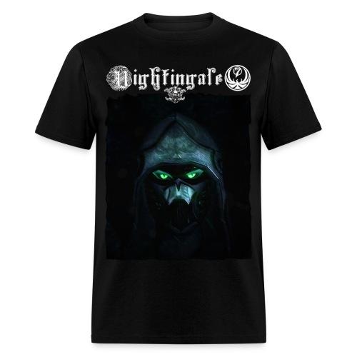 Nightingale - Men's T-Shirt