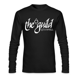The Guild - Men's Long Sleeve T-Shirt by Next Level
