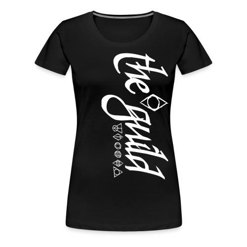 The Guild - Women's Premium T-Shirt