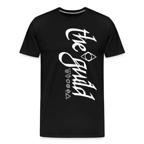 The Guild - Men's Premium T-Shirt