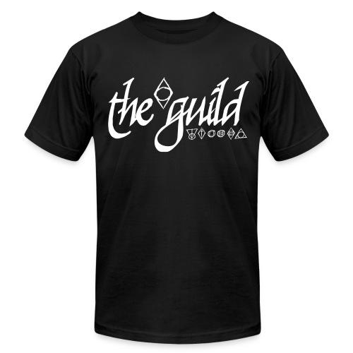 The Guild - Men's Fine Jersey T-Shirt