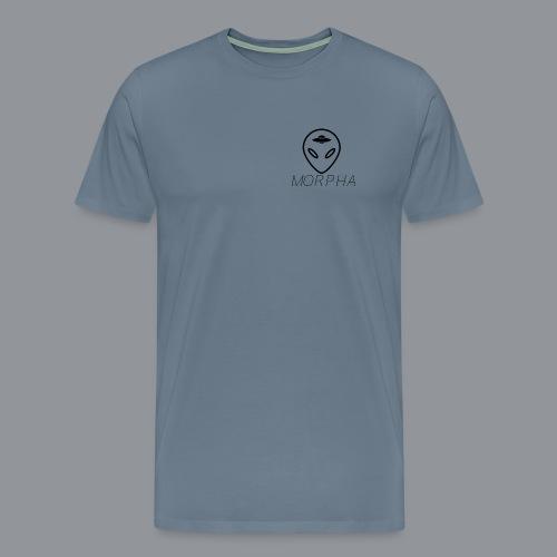 Morpha Alien - Men's Premium T-Shirt