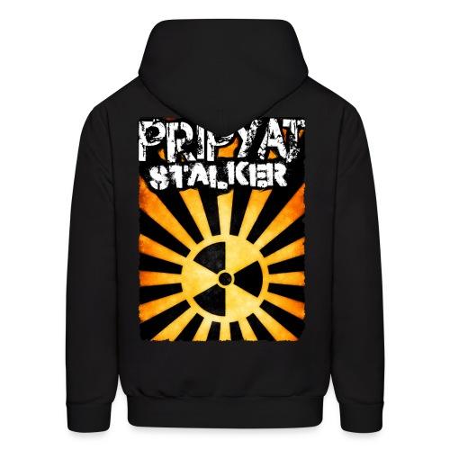 Pripyat Stalker - Men's Hoodie