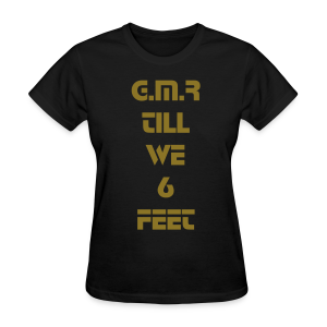 CLASSIC G.M.R SHIRT FOR WOMEN - Women's T-Shirt