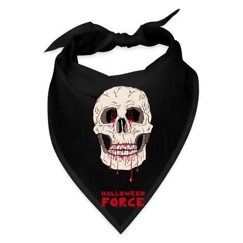 Halloween Bloody Skull  - Bandana