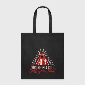 my favorite murder TOTE - Tote Bag