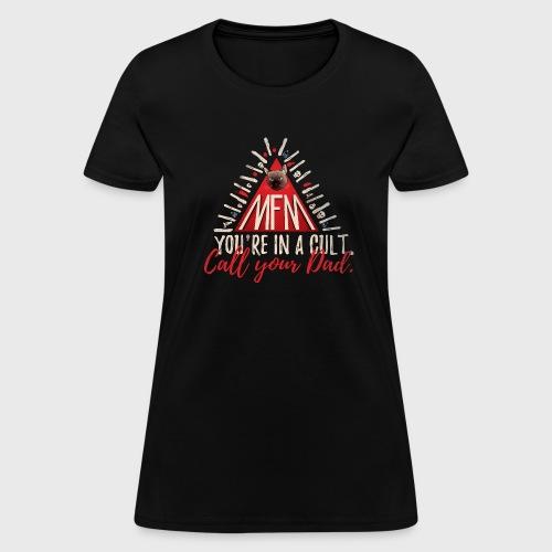 my favorite murder WOMEN'S TEE - Women's T-Shirt