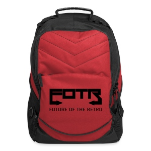 FOTR back pack - Computer Backpack