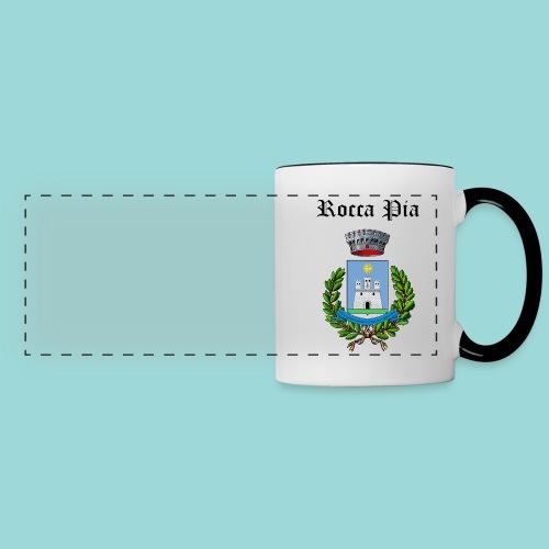 Rocca Pia Coffee Mug - Panoramic Mug