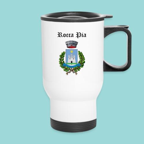Rocca Pia Travel Mug - Travel Mug