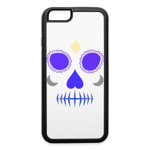 Iphone 6/6s skull cover - iPhone 6/6s Rubber Case