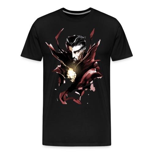 Dr Strange - Men's Premium T-Shirt