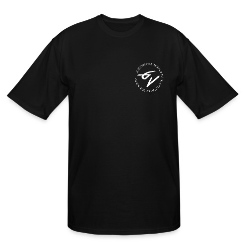 GV Classic Design Tall Tee - Men's Tall T-Shirt
