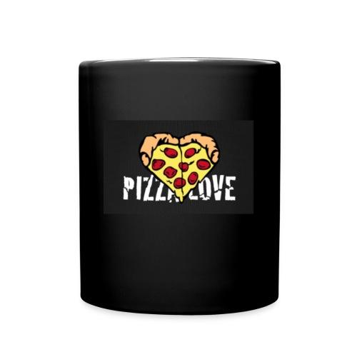 Pizza Love- mug - Full Color Mug